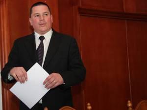 """Cezar Cioată: """"Organizaţia PC Suceava îl susţine pe viitorul preşedinte al României, Victor Ponta"""""""