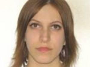 Andreea Gabriela Tomiţă a dispărut de la domiciliu de la finele lunii iunie