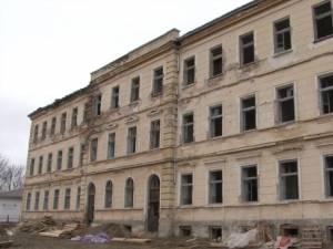 """Clădirea în care a funcţionat """"orfelinatul groazei"""" din Siret va fi demolată"""