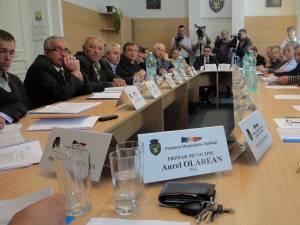 PSD are zece voturi în Consiliul Local Rădăuţi, dintr-un total de 19, ceea ce înseamnă că va avea majoritate