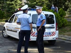 Poliţiştii suceveni au văzut doar în filme acele dispozitive
