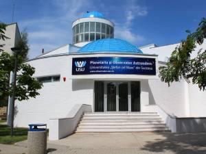 Observatorul Astronomic din Suceava