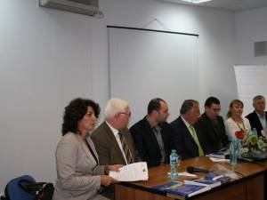 Conferinţa organizată de Asociaţia Nevăzătorilor din România - Filiala Judeţeană Suceava