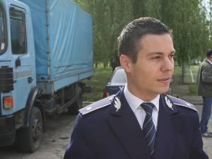 Subcomisarul Ionuţ Epureanu explică de ce au întârziat colegii săi la apelul de urgenţă