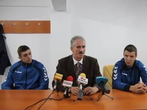 Sucevenii speră să obțină primul punct sau puncte din acest sezon în deplasarea de la Turda