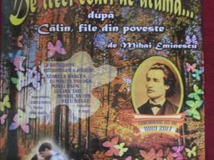Spectacole pentru copii, la Casa de Cultură din Suceava