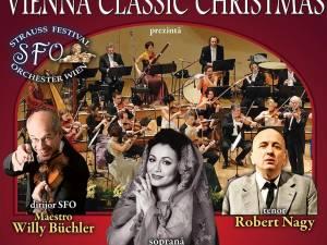 """Vienna Classic Christmas"""