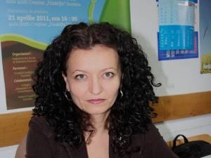 """Insp. Mariana Drumea: """"Din anul şcolar 2012-2013 există o sumă restantă de aproximativ 4 milioane lei"""""""