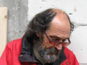 Artistul plastic humorean Viorel Grigoraş a trecut în veşnicie