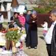 Ţiganii din Pătrăuţi au declarat grevă electorală