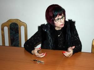 """Elena Păvăluc: """"Ordinele de plată au fost semnate doar de mine, domnul primar nu a semnat"""