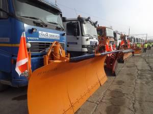 Diasil devine oficial operatorul de salubrizare stradală pentru următorii şapte ani