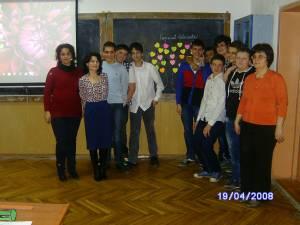 Ziua Naţională a Toleranţei, marcată la Şcoala Gimnazială Nr. 4 Suceava