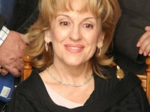 Deputatul PNL Sanda-Maria Ardeleanu