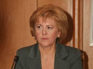Angela Zarojanu, preşedinta Asociaţiei SEVA