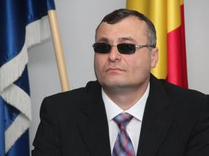 Agentul-şef Vasile Grumăzescu, preşedintele SNAP Suceava