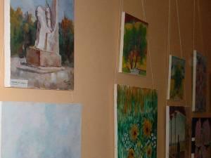 Expoziţia Bucovina în artele vizuale contemporane