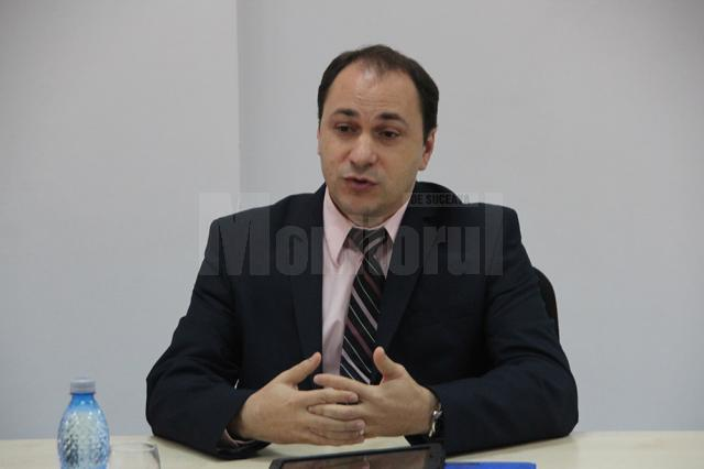 Prof. univ. dr. ing. Mihai Dimian a fost distins cu Premiul Academiei Române