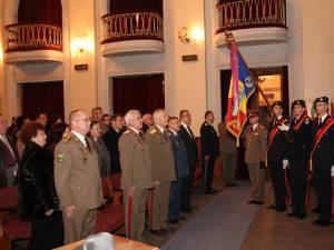 """Colegiul Naţional Militar """"Ştefan cel Mare"""" a împlinit 90 de ani"""