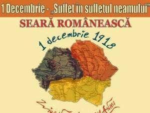 """""""Seară românească"""", la Biblioteca Bucovinei"""