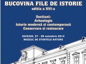 """""""Bucovina - File de istorie"""""""