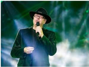 Ion Suruceanu, revine vineri, 5 decembrie, cu un concert la restaurantul Vama Veche din Şcheia