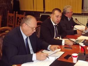Amendamentul făcut de Harşovschi îl trimite pe Lungu la București, pentru a obține acordul de preluare a 157 de salariați de la Termica
