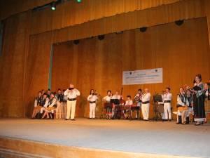 """Concertul """"Suceava – capitala spirituală a Bucovinei"""""""