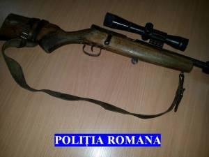 Arma de vânătoare