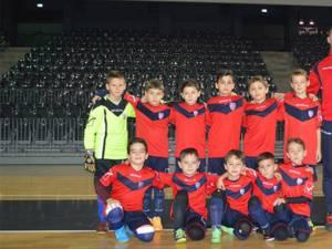 Luceafărul Bucovina - grupa 2005