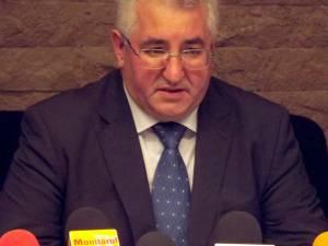 """Ion Lungu: """"Dacă vrem să avem căldură şi apă caldă mai departe, populaţia trebuie să plătească măcar factura curentă"""""""