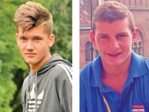 Datorită evoluţiilor constant bune de la echipa de club, Mugur Florescu şi Cosmin Buziuc au ajuns în anturajul naţionalei de juniori Under 17.