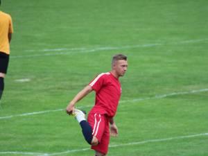 Cătălin Golofca speră să joace titular în partida de sâmbătă