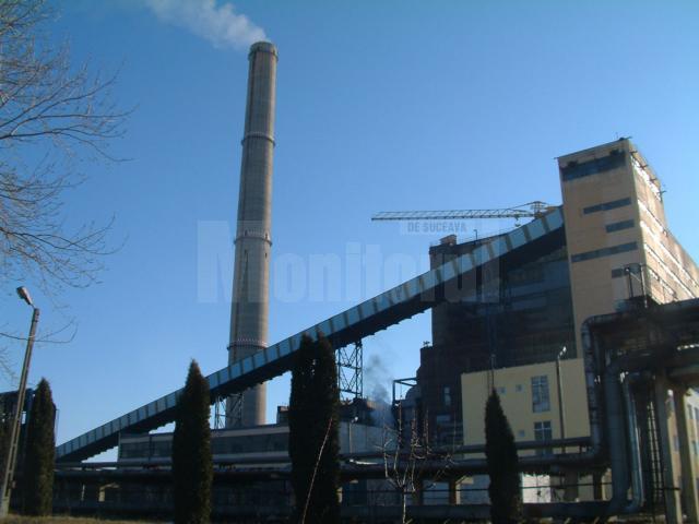 Ample inspecţii economico-financiare la Termica Suceava