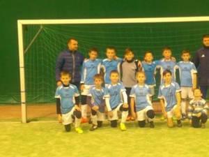 Copiii de la Juniorul Suceava au terminat competiţia pe locul 5