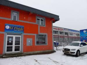 Producătorul El Fluido oferă antigel şi lichid de parbriz la preţuri foarte competitive