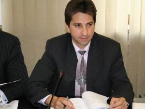 Daniel Drăgoi, directorul Sistemului de Gospodărire a Apelor (SGA) Suceava