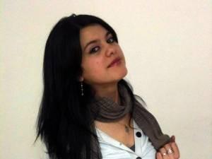 Crina Moroşan a fost condusă ieri pe ultimul drum, în localiatea natală, Frasin