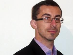 Psiholog Mihai Marius MOISOIU