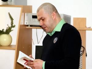 Florin Haidamac, medicul care i-a vindecat inima Rebecăi