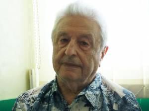 Pr. dr. Alexandru Atanase Barna