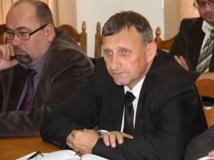 Şeful Inspectoratului Teritorial de Muncă Suceava, Romeo Butnaru
