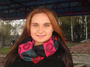 Alecsandra Macsim - premiul al III-lea la Olimpiada Internațională de Limba Rusă din Moscova, Rusia
