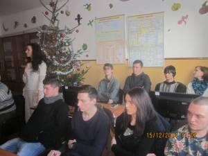 Serbare de Crăciun