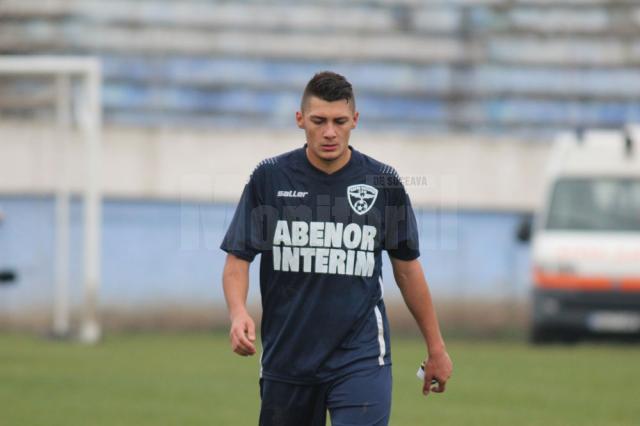 Florin Plămadă poate ajunge în curtea celor de la Dinamo