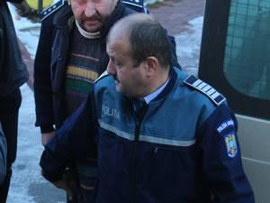 Marcel Rusu a fost arestat preventiv de către Tribunalul Suceava