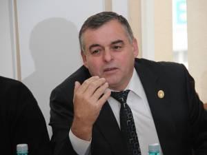 Deputatul de Suceava al Partidului Liberal Reformator, Constantin Galan