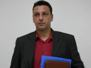 Cristian Macsim, şeful SIPI Suceava