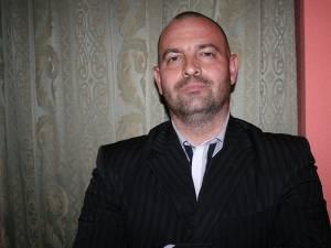 Şeful Direcţiei Sanitar Veterinare Suceava, Laurenţiu Leon Postolache