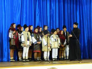 "Concertul de colinde ""Preot Ioan Bilauca"""